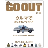 GO OUT vol.88