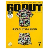GO OUT vol.93