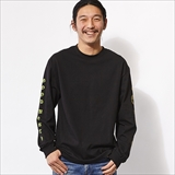 [グッドワース]SCORPION LONG SLEEVE