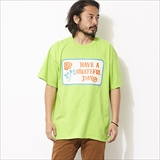 [ゴーウエスト]GRATEFUL DAY T-SHIRT/ GRATEFUL DAY COLLECTION