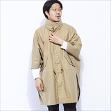 [ゴーウエスト]WOOD STOCK JACKET/NEP BACK CHINO