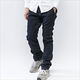 [ゴーウエスト]CLIMBING TROUSERS/10oz STRETCH DENIM