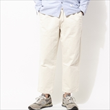 [ゴーウエスト]EG PANTS / 10.5oz COLOR DENIM