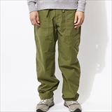 [ゴーウエスト]EASY WAIDE BAKER PANTS/NEP BACK CHINO