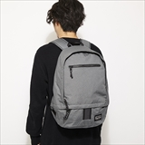 [ホーボー]CORDURA® Nylon Canvas Backpack 23L