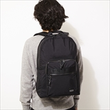 [ホーボー]Breathatec® Nylon Backpack 18L