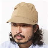 [ホーボー]Cotton Twill Gardener Cap