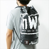 [ハオミン]nWo BUCKET PACK