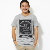 [ハオミン]ANDRE THE GIANT T-SHIRT