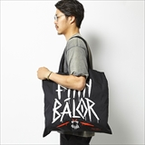 [ハオミン]WWE FINN BALOR×HAOMING TOTE BAG