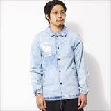 [ハオミン]TECNICOS DENIM JACKET