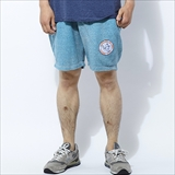 [ハオミン]CAMEL CLUTCH SHORT PANTS