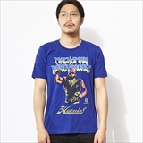 "[ハオミン]WWE""MACHOMAN""RANDY SAVAGE×HMG Tshirt"