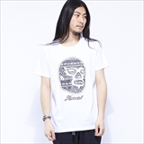 [ハオミン]ICON AKT MASK Tshirt