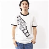 [ハオミン]CHAMPION BELT Tshirt