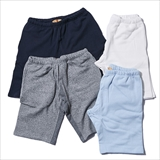 [ヘルスニット]LWT Athletic Half Pants