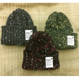 [ノマド]OUTDOOR ROPE KNIT-WATCH CAP