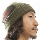 [ノマド]AFRICAN VIBES WATCH CAP