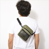 [オフィシャル]MELROSE UTILITY SHOULDER BAG