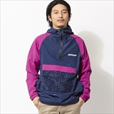 [オフィシャル]OFFICIAL AERO ANORAK JACKET
