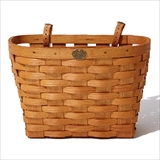 [ピーターボロ]Original Bicycle Basket