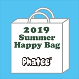 [ファッティー]SUMMER HAPPY BAG 2019