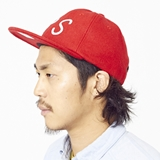 [ポーラ]PS WOOL CAP