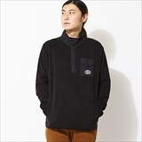 [ポーラ]SNAP FLEECE