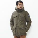 [ポールワーズ]MAKALU MOUNTAIN PARKA