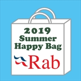 [ラヴ]SUMMER HAPPY BAG 2019