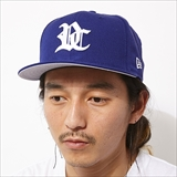 [ローリングクレイドル]RC LOGO NEW ERA CAP SNAPBACK