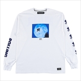 [ローリングクレイドル]RCxE.T. MOON LIGHT LONG T-SHIRT