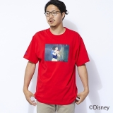 "[ローリングクレイドル]DISNEY T-SHIRT ""Snow White and the Seven Dwarfs"""