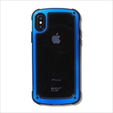 [ルート][iPhone X専用]ROOT CO. GRAVITY Shock Resist Tough & Basic Case.