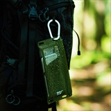 [ルート]ROOT CO. H2O Water Proof Shell. /Smart Phone/IPX8 (ブラック)
