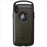 [ルート][iPhone XS Max専用]ROOT CO. Gravity Shock Resist Case Pro.