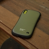 [ルート][iPhone XS Max専用]ROOT CO. Gravity Shock Resist Case. /ROOT CO.×iFace Model