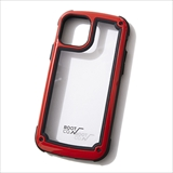 [ルート][iPhone 11Pro専用]ROOT CO. Gravity Shock Resist Tough & Basic Case.