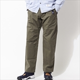 [ロアーク リバイバル]ROARK x GRAMICCI - WASHED COTTON ST TRAVEL PANTS - RELAX TAPERED FIT