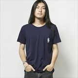 [ロアーク リバイバル]STARGAZERS ASSOCIATION POCKET TEE