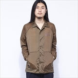 [ローター]Nylon coach JKT