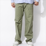 [ローター]Ripstop Fatigue Pants