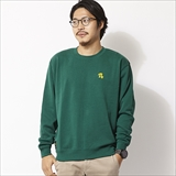 [ローター]Knuckle 1P HW Sweat
