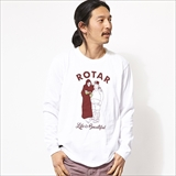 [ローター]Life is Beautiful LS Tee