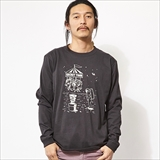 [ローター]SECRET TOUR LS Tee