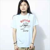[ローター]Shark Ride ss Tee