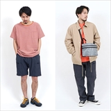 [バンブーシュート]【別注】ROKX×BAMBOO SHOOTS ZIP-OFF CARGO PANTS