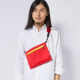 [シェルト]stork fisherman standard (base color:red)