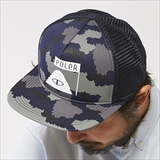 [ポーラ]SUMMIT MESH TRUCKER