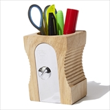 [サックユーケー]【Good Design Works/suck uk】Sharpener Desk Tidy Light